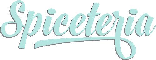 Colored Spiceteria logo